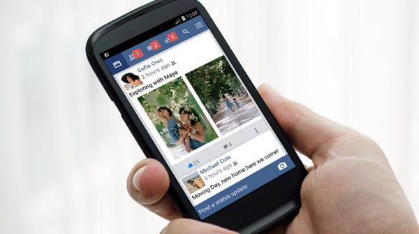 Zuckerberg lancia Cebbueì la versione light di Facebook per i mazzari del Sud Salento