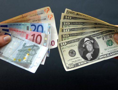 Cellino San Marco abbandona l'euro per il dollaro cellinese