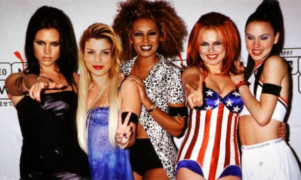 Emma Marrone lascia le Spice Girls