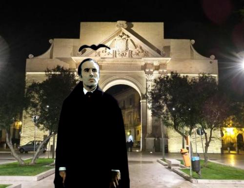 Addio a Christopher Leecce Leecce, indimenticabile Dracula di Porta Napoli