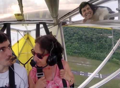 Sorpresa a Palmariggi, nell'ala si è nascosto Gatto Morandi