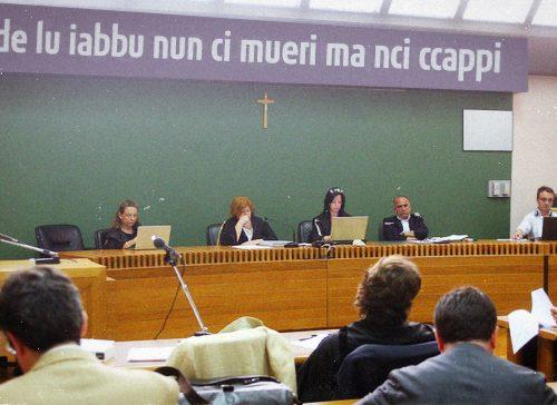 Riforma Tribunali: Lecce sostituirà la legge con lu iabbu