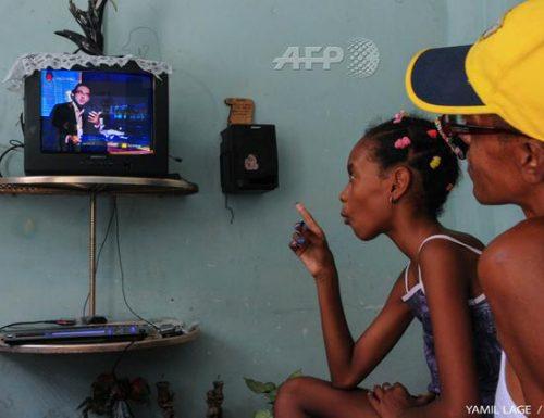 Cuba-Usa, via al disgelo: dal 1 luglio sono visibili le repliche de L'Indiano