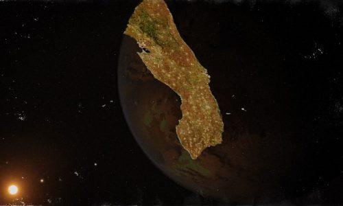 Arrivano i primi dettagli su Kepler-452b, l'erba è bona e paesana e c'è il Salento