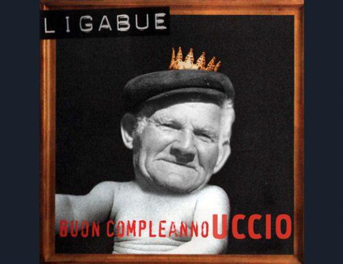 Ligabue già in clima Salento, in vendita il suo omaggio alla taranta