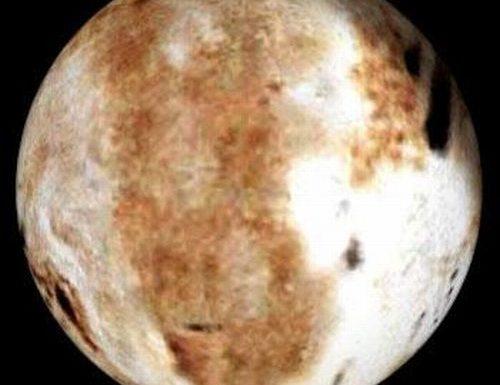 Momento storico per la scienza, il colore di Plutone è dovuto alla Cupeta