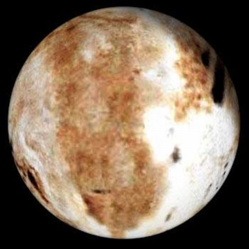 Pluto-Former-Ninth-Planet