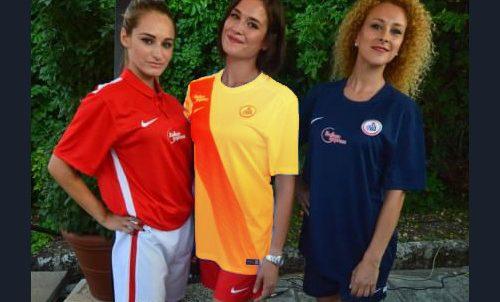 Bari SHOCK: la seconda maglia quest'anno sarà giallorossa