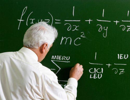 Ginevra, all'University College è stata scoperta la formula per scopare nel Salento