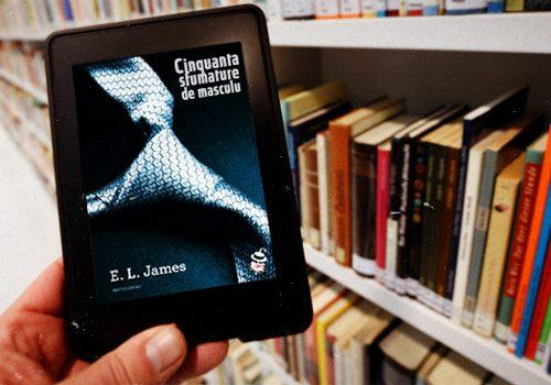 L'attesa è finita, arriva in libreria Cinquanta Sfumature de Masculu