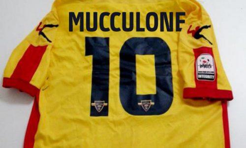 Mercato Us Lecce: l'erede di Fabrizio Miccoli sarà Mucculone