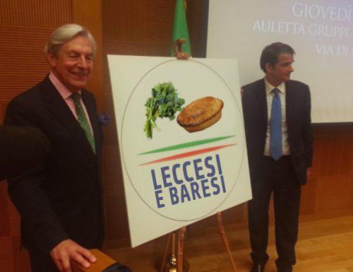 Fitto presenta il suo nuovo partito: alternativi a Brindisi e Taranto