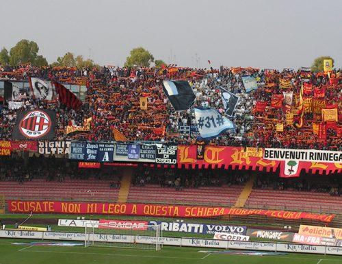 Rivoluzione nel Calcio: la Curva Nord si apre anche ai Rinnegati