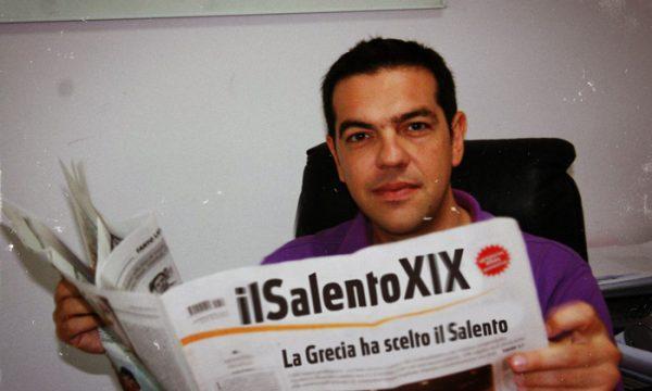 Crisi Grecia: Tsipras rimuove Angela Merkel dagli amici di facebook