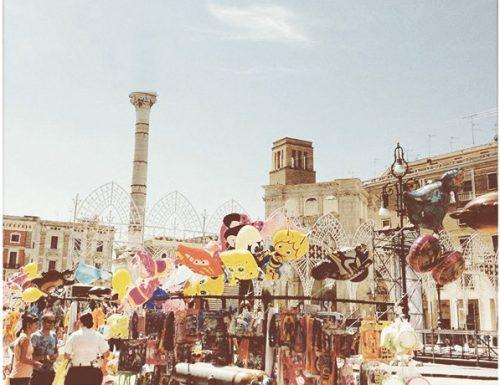Shock a Lecce: Sant'Oronzo abbandona la Festa dopo il primo giorno