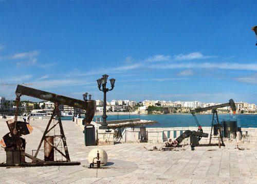 Trivellazioni nel Salento: scoperto importante giacimento di pasuli a Otranto