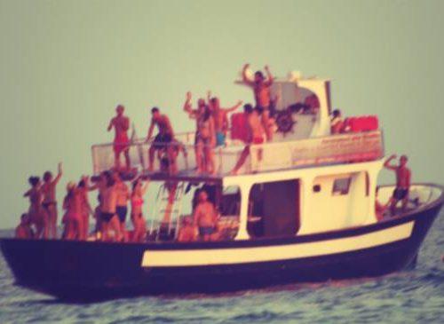 Emergenza mazzari, in arrivo altri barconi sulla costa gallipolina