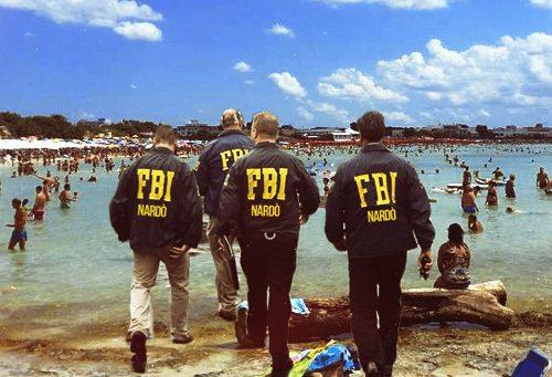 Guerra ai Mazzari: 50 finti napoletani scoperti dalla FBI di Nardò a Porto Cesareo