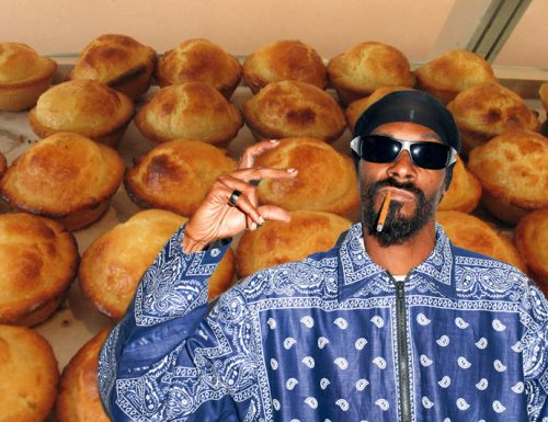 San Pietro Vernotico, Snoop Dogg fermato con 422 pasticciotti