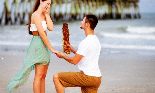 Anello addio, nel Salento la proposta di Matrimonio si fa con la Cupeta
