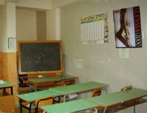Parte il rinnovamento della Scuola Salentina, via i calendari di Alessia Marcuzzi