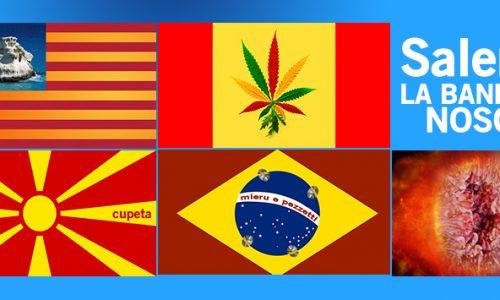 Il Salento sceglie la nuova bandiera. Ecco le cinque finaliste.
