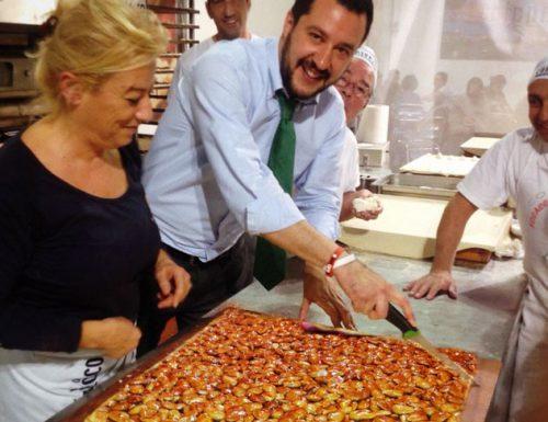 Dopo la Nigeria anche San Cesario toglie il visto sul passaporto di Matteo Salvini