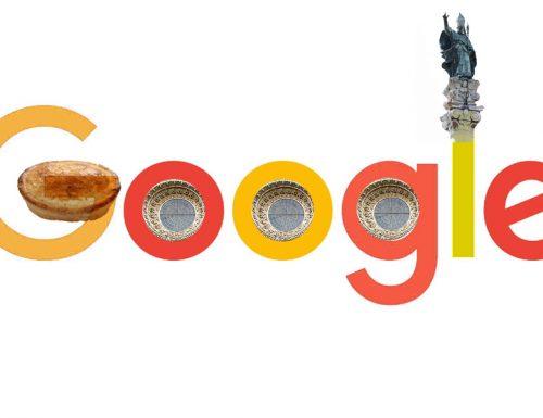 Google compie diciassette anni e festeggia dove tutto è nato, nel Salento