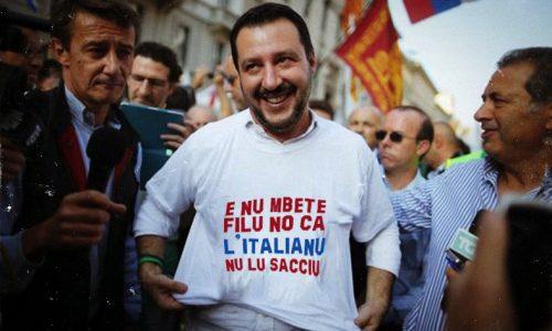 I migranti di Tricase disposti a dare lezioni di italiano a Matteo Salvini