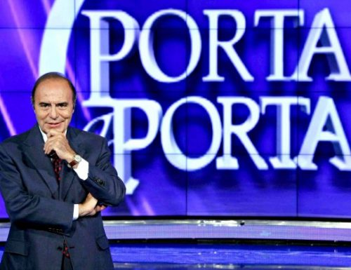 Caos a Porta a Porta, Bruno Vespa dopo i Casamonica inviterà i Casarano