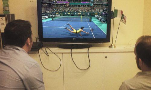 US Open: Renzi a New York non trova il biglietto, giocherà la finale alla playstation