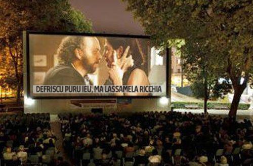 Trepuzzi: Nei cinema del paese tutti i film del Festival di Venezia sottotitolati in dialetto