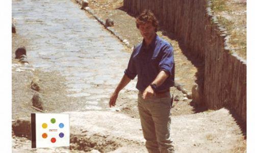 Ulisse: Alberto Angela nel Salento scopre che i Messapi masterizzavano i cd dei Negramaro