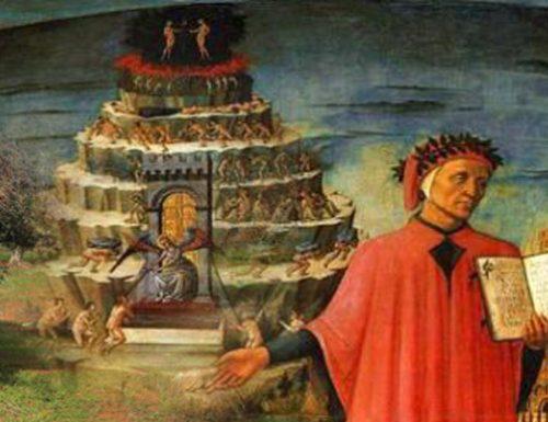 Xylella: Sospetti sulla presenza di ulivi infetti nel girone dei mendulari nella Divina Commedia