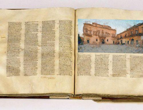 Entro il 2016 saranno scritti 2 canti della Bibbia interamente girati a San Cesario di Lecce
