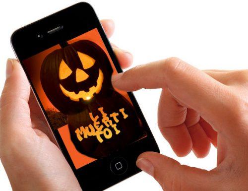LiMuertiToi, l'app ideale per festeggiare Halloween rispettando la tradizione