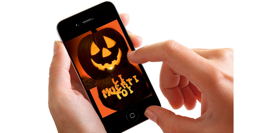 app-cell-halloween