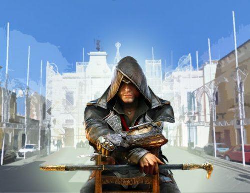 Un altro trailer per Assassin's Creed Squinzano