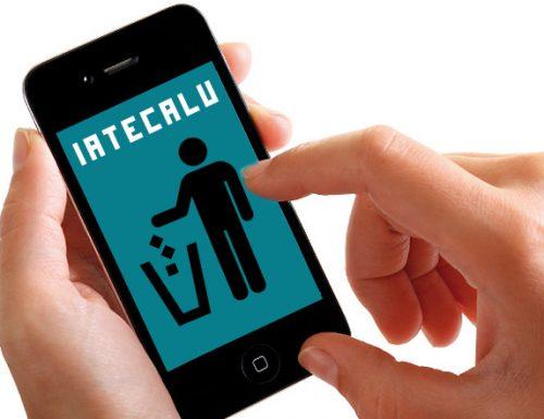 Iatecalu, l'app intelligente che ti minaccia di cambiare lo smartphone