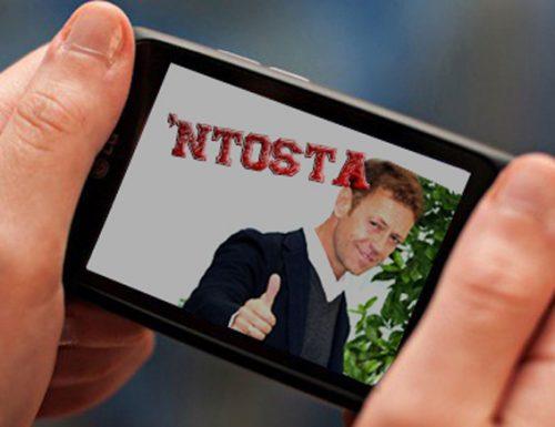 Arriva 'Ntosta, la prima app medicinale per i momenti di difficoltà