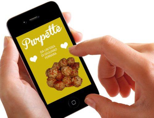 Arriva Purpette, l'app che ti fa uscire dall'inferno vegano