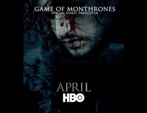 Sorpresa Game of Thrones: nella nuova serie anche lu latitante Triglietta