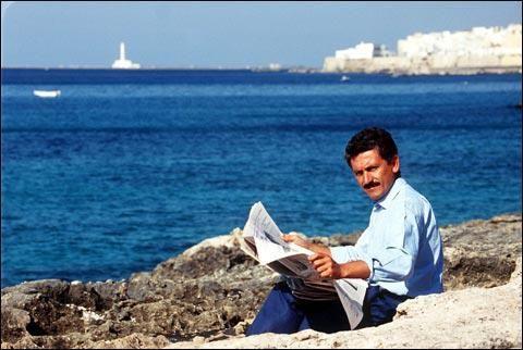 Gallipoli: scoperta una piccola insenatura ancora priva di insediamenti di Piccioni