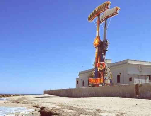 Il Ranger al posto del Faro: così San Cataldo raddoppierà turisti e squario in 2 anni