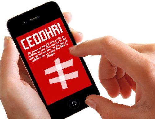 Ceddhri, l'applicazione android che non scarica nisciunu
