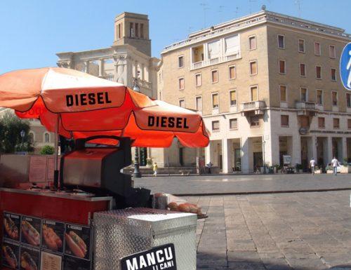 Diesel il Cane-Eroe: A Lecce un camioncino di Hot Dog per ricordarlo