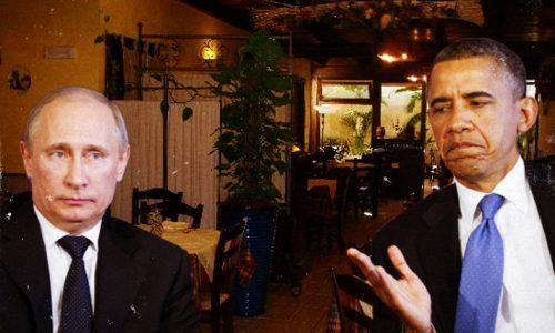 Arriva l'intesa Obama-Putin sulla Siria, a ci sparte la megghiu parte
