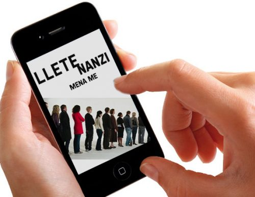 Lletenanzi, l'App indispensabile per superara la fila senza essere mmalemparati