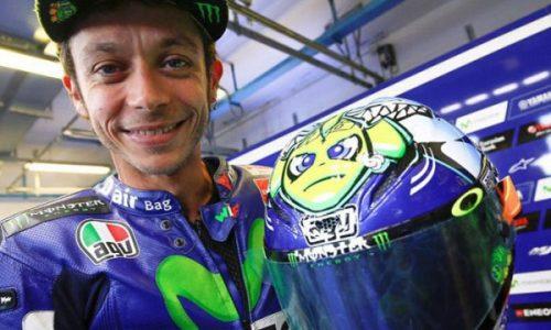 CLAMOROSO: il Tas dà torto a Valentino Rossi, farà il GP di Vanze allampede
