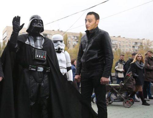 "Star Wars, Darth Vader si rivela a Luke Skypopu: ""Sono Mammata"""